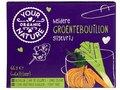 Bouillonblokjes groente zonder gist (Your Organic Nature)