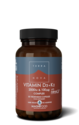 Vitamine D3 2000IU met K2 100 mcg complex (Terranova)